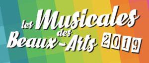 Musicales de Beaux